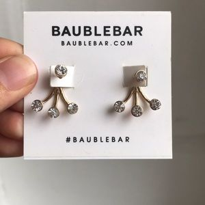 Jewelry - Baublebar brand new